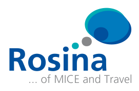 Rosina...of MICE and Travel